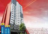 [분양 Focus] 서울 마지막 <!HS>뉴타운<!HE> 앞 선시공 후분양 단지 주변 아파트 전셋값으로 내 집 마련 가능