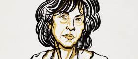 <!HS>노벨<!HE>문학상에 미국 여성 시인 루이즈 글릭
