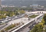 """개천절 이어 한글날 집회도 금지… 법원 """"코로나19 우려"""""""