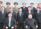 [사진] 조연준, 시진핑 방북 때도 배석