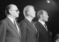 전쟁영웅 사다트 이집트 대통령, 평화조약과 목숨을 바꾸다