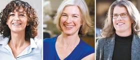 """""""과학의 길 걸을 젊은 여성들에 긍정 메시지 되길"""""""