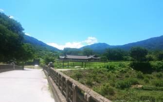 [더오래]'귀농인 성지'로 통하는 남원의 이 절