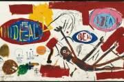 예술을 27세로 압축해 살다간 바스키아 1조원대 작품들
