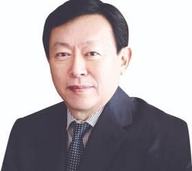 <!HS>신동빈<!HE>, 韓 기업인 중 처음으로 스가 총리와 회동