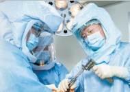 [건강한 가족] 무균 수술실서 인공관절 삽입 감염 원천봉쇄