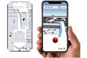 실내에서 3D 네비게이션을?…고려대 연구진 실내측위 기술 개발