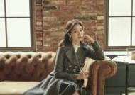 [화보IS] 박신혜, 예술 작품 같은 비주얼