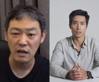 """김용호 """"이근 대위 성폭력 전과""""…UN 허위경력 이어 또 폭로"""