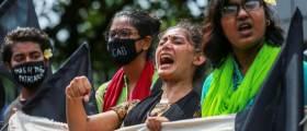 잇단 <!HS>성폭행<!HE>에 들끓는 방글라데시, 강간범에 사형제 도입