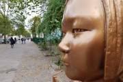 철거 위기 베를린 소녀상 구하기, 슈뢰더 부부도 나섰다
