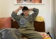 '가짜사나이' 로건, 이근 대위 이어 성추문? 임신 아내도 있는데 '퇴폐업소' 논란