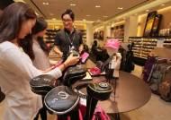 2030·여성 '골린이' 매출 만세···요가복 업체도 골프옷 만든다