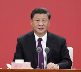"[CMG중국통신]<!HS>시진핑<!HE>, 선전 특구 40년 연설 ""세계 혼란기, 개혁개방 확대할 것"""
