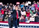 8월만 3341억 '트럼프 2배'···바이든 캠프로 점점 돈이 몰린다