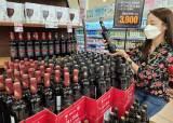 와인 대중화 이끈 초저가…3900원 와인, 하루 1만병씩 팔렸다