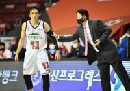 '이대성 막판 활약' 남자농구 오리온, 시즌 첫 승