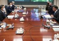 [단독]한·미 전작권 전환 충돌, 국방장관 기자회견도 취소