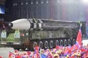 [김민석의 Mr. 밀리터리] 김정은 화성-16 자신감, 한반도 전쟁 위험 더 커졌다