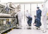 이재용, 반도체 초격차 지키기…해외공장 찾아 EUV장비 추가확보 논의