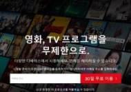 넷플릭스, 미국서 30일 무료체험 서비스 중단…한국에도 적용되나