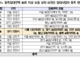 """""""아파트 42채 보유 외국인에 주택보증공사가 융자"""""""