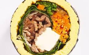 '밥 대신 달걀만 듬뿍'…요즘 이 김밥이 잘 나가는 이유