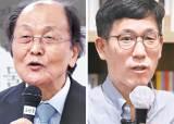 """""""일본 유학하면 친일파"""" 후폭풍…조정래·진중권 연일 설전"""