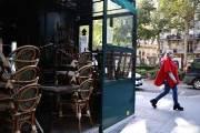 프랑스 상원 의원 8명 코로나 확진…오늘부터 파리 등 통행금지
