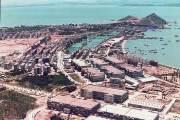 [CMG중국통신]어촌에서 상전벽해…사진으로 본 40년 전 中 선전 경제특구
