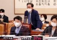 """윤석열'야당 연루 의혹' 덮기 위해 직보? """"모르고 하는 소리"""""""