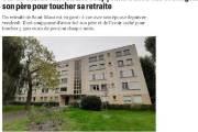 아버지 살해 후 냉동고에 보관…13년간 연금 타낸 프랑스 남성