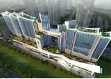 '부산 재개발 최대어' 낚은 포스코....대연 8구역 재개발 수주