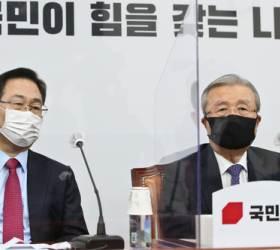 """옵티머스 특검 올인한 野…이혁진 """"文정권 타격 프레임"""""""