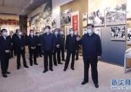 """시진핑, 中지도부 총출동한 자리서 """"항미원조 전쟁 승리는 정의의 승리"""""""