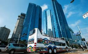 다시 달리는 부산시티투어버스, 요금도 화끈하게 25% 내렸다