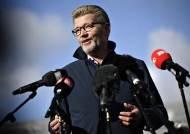 """법무장관 출신 코펜하겐 시장, 성추행 폭로로 사임 """"낡고 해로운 관행"""""""