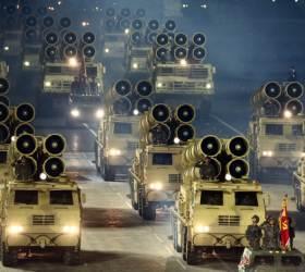 [김흥규의 <!HS>한반도<!HE>평화<!HS>워치<!HE>] 북한과의 공존 위해서라도 대북 억제력 확보해야