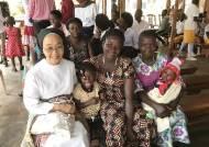 """""""처음부터 돌아갈 생각은 없었다""""…우간다서 죽을 고비 넘기며 27년 헌신한 수녀님"""