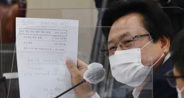 """""""2015년부터 건보급여 받은 외국인 중 71%는 중국인…2조4000억원 지급"""""""