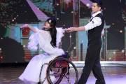 장애인선수-연예인이 함께하는 즐거운 챔피언 시즌 2 방영