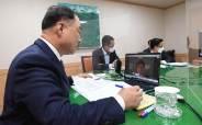 """IMF 총재 """"한국, 신속 대응으로 OECD중 코로나 피해 가장 적어"""""""