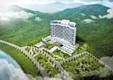 [친환경건설산업대상] 천혜의 자연경관과 어우러진 입지 … 거제의 사계 즐기는 관광호텔