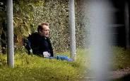 """덴마크 '괴짜 발명가', 탈옥 5분만에 발각되자  """"내 몸에 폭탄 있다"""""""