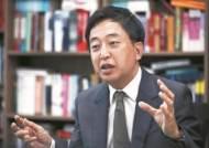 """금태섭 민주당 탈당 """"생각 다르면 범법자·친일파 몰아붙였다"""""""