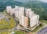 [친환경건설산업대상] 팔공산·동화천에 둘러싸인 입지, 대구 연경지구 랜드마크로 우뚝
