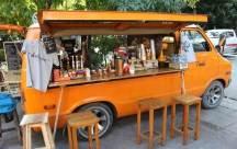 [더오래]유명 셰프서 곱창 트럭 사장 된 친구의 행복