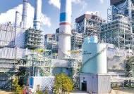 [친환경건설산업대상] 이중접촉방식 흡수탑, 무누설 가스 열교환기로 발전소 환경 개선