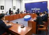 """이낙연 """"분류·배송 이원화""""…택배기사 과로사 법안 처리 속도"""
