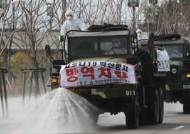 [속보] 봉화 군부대 신축공사장 붕괴…매몰 7명 전원구조